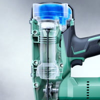 air spring drive of metabo HPT