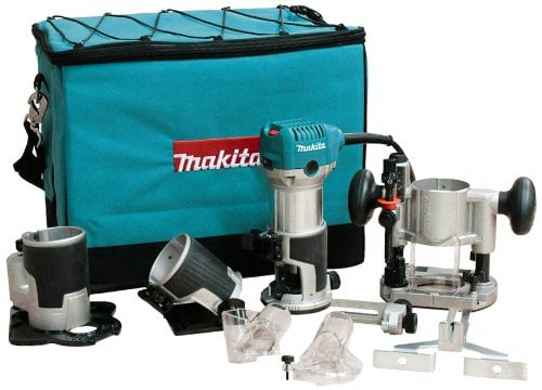 Makita RT0701CX3