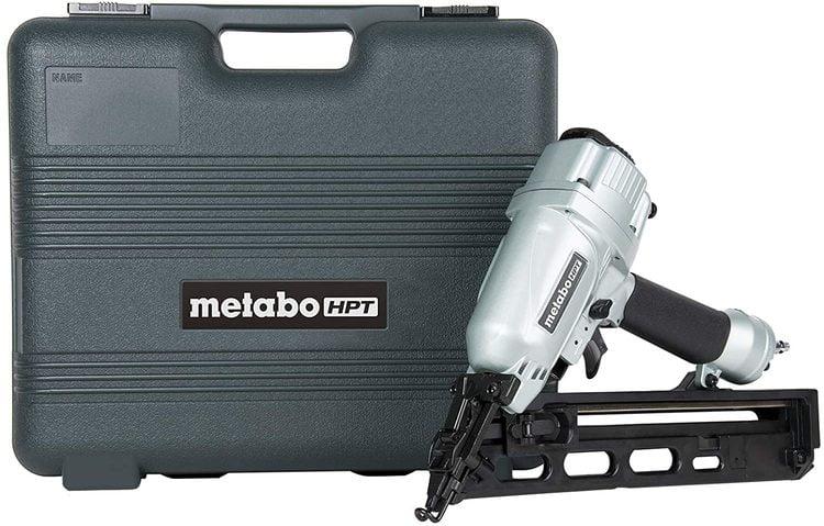 Metabo HPT NT65MA4
