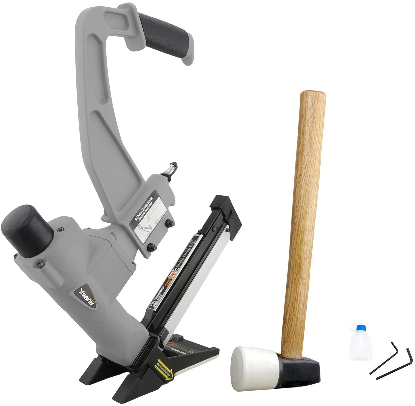 Numax flooring nailer SFL618
