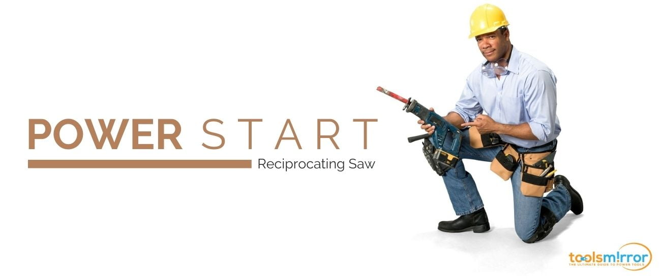 best reciprocating saw under 100