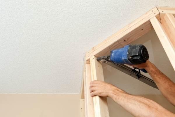 Framing Nailer Applications