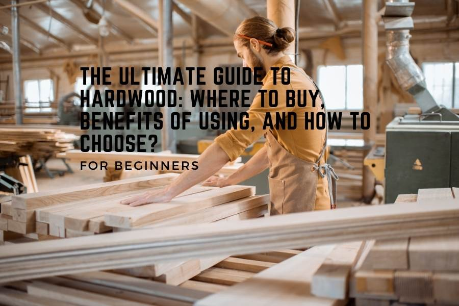 The ultimate guide to hardwood